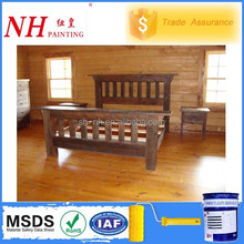 electrostatic nitro diluter paint thinner for NC wood paint