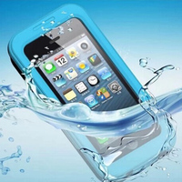 Newest Waterproof Case For iPhone 5 5s