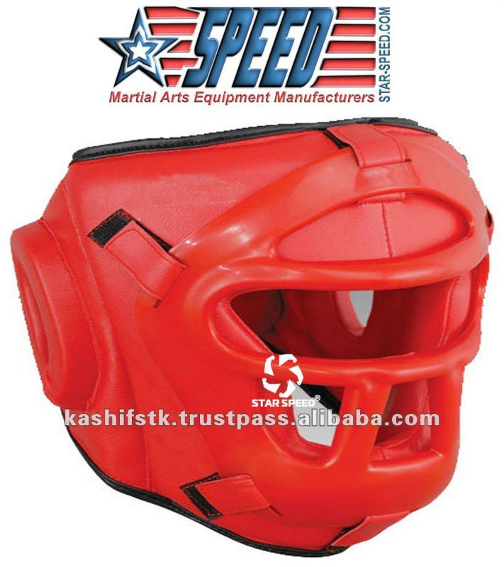 karate head guard martial arts head guard