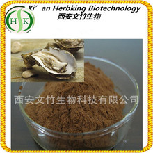 Oyster meat extract powder for sexual enhancing