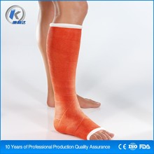 Fracture support bandage
