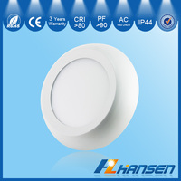 CE RoHs 15W 20W IP65 IP44 modern led ceiling light waterproof led light surface mounted led round ceiling light