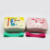 Factory directly different colors food safe bamboo kids lunch box