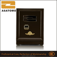 High end Japnese tech and Italy designer exquisite document safes trustworthy adjustable shelves safe box lock