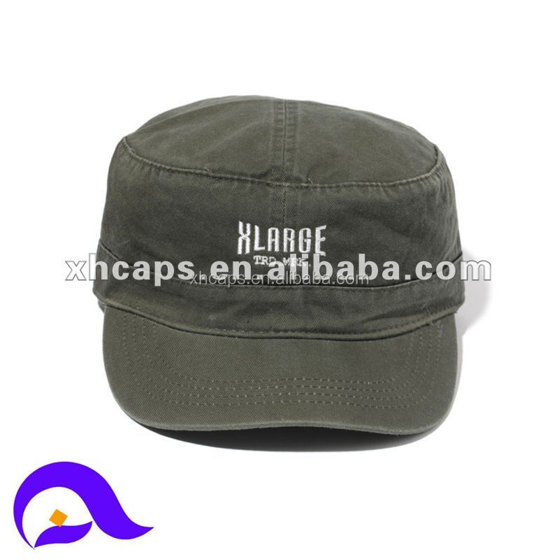 distressed military hats for sale