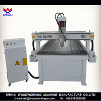 2D/3D Woodworking Machine/4x8 ft CNC Machine/Wood CNC Router 1325