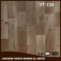 Chinese product melamine laminate flooring best sales products in alibaba