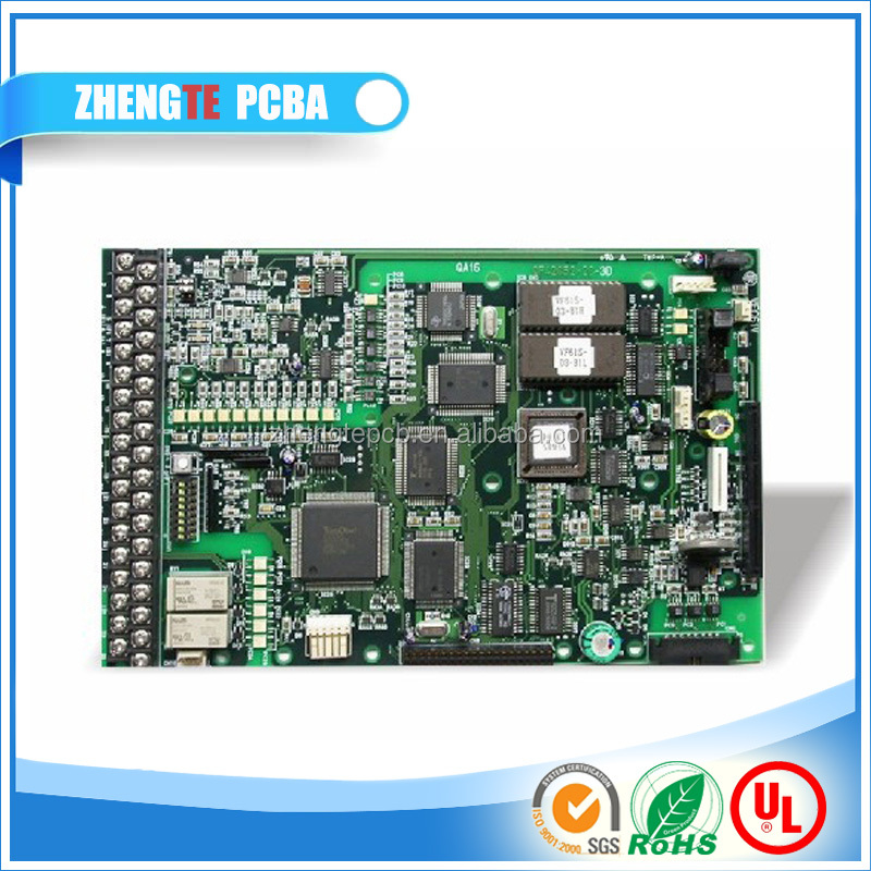 Best services full turn key production for PCB project