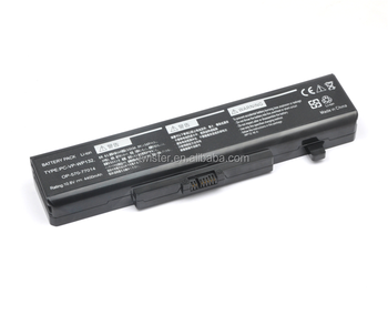 rechargeable laptop battery For NEC PC-VP-WP132 OP-570-77014