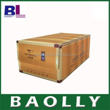 High Quality Biodegradable Paper Box With Professional Manufactory