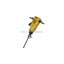 atlas copco pionjar gas drills