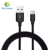 Cotton Braided Type C USB Cable, Android Charger Cable,Fast Charging cable for Mobile Phones