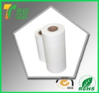 BOPP lamination film for packaging/adhesive tape/plastic packaging/15 Micron BOPP Cold Lamination Film