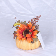 Autumn harvest fall decoration artificial pumpkin On Sale