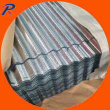 High Quality ZINCALUME / GALVALUME Corrugated Steel sheet / Metal Roofing Sheets Metal Sheets Price