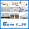 Gather Yacht HOT SALE New air floor inflatable boats