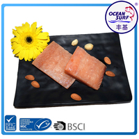 Fresh and Frozen Atlantic Norwegian Salmon Fish
