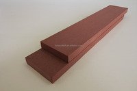 waterproof Camino terrace wood 140X25MM WPC