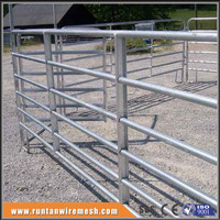 Trade assurance corral cattle hurdles, 2.8m length sheep corrals