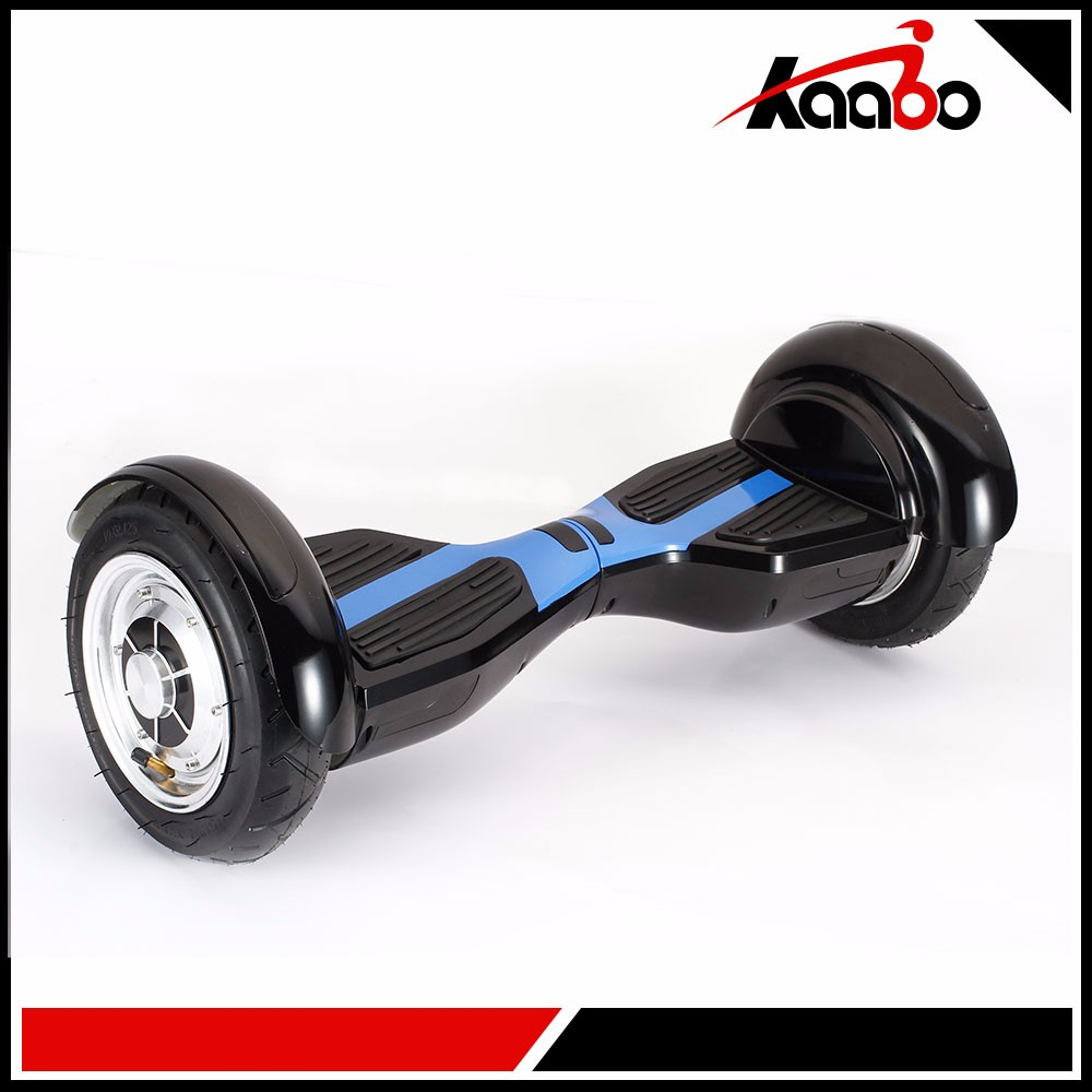 Kaabo 6.5inch Smart Balance Two Wheel Hoverboard With Bluetooth Speaker And LED Light