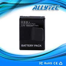 Lipo 3.7v 1050mAh battery AHDBT-201/301 Battery For Go pro HD Her o 3 / H ero 3+ Camera Battery