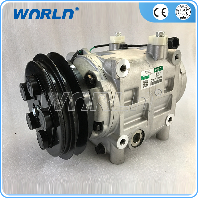 AUTO ac compressor DKS32/DKS32CH TM31 for Nissan Civilian Bus TM31/Toyota Coaster Mini Bus 500326851/488-46510/506010-1251