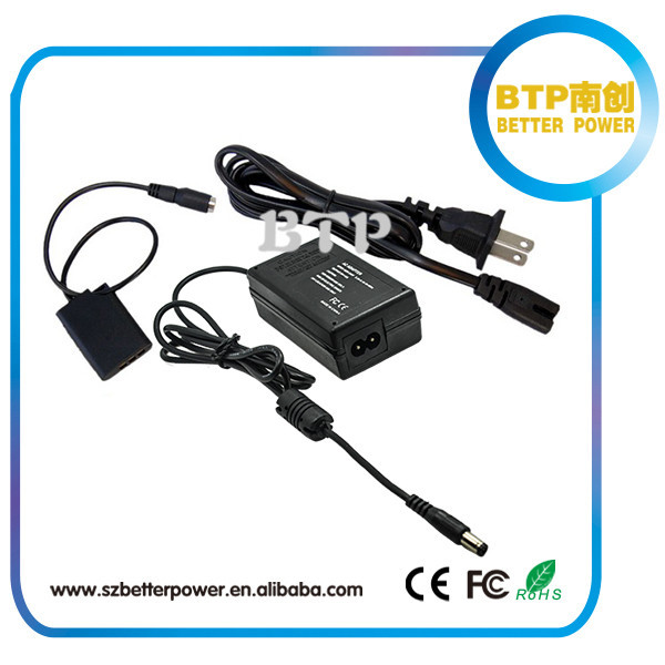 for nikon coolpix S550 S560 power supply ac adapter EH-62E