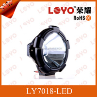 2015 Hot sale 18w led work light for car, motorcycles, atv, utv,trucks,tractors
