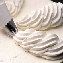 Non Dairy Whipped Cream Powder caking decoration