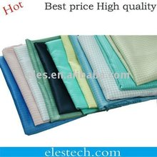 Anti static fabric for se in clothes,cotton fabric for bed sheet in roll