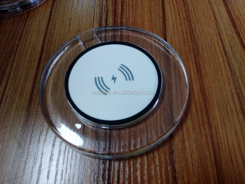New arrival battery chargers Mobile Phone qi wireless charger for australia