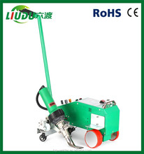 Best Brand In China Banner Seam Welding Machine