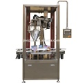 Weighing feedback milk powder canning machine