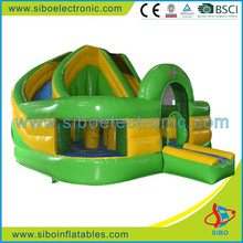 GMIF 2016 inflatabe castle jumping boucner for sale