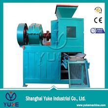 fully automantic charcoal powder briquetting machine manufacturer