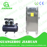 new large ozone generator for water treatment in factory, beverage,papermaking, chemical plant ozone equipment