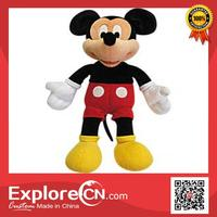 Hot Sale mickey mouse plush toy