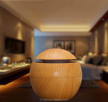 Wholesale Ultransmit USB Aroma Diffuser Essential Oil Humidifier