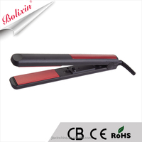 hot sell Ceramic hair straightener with free sample