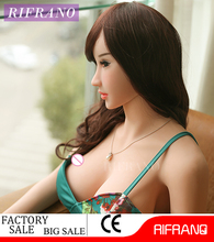165 cm Real Silicone Big Breast/tits Sex Doll Masturbation Lifelike Adult Male Love Toy