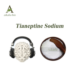 99% (HPLC) tianeptine sodium salt powder CAS 30123-17-2 in stock fast delivery