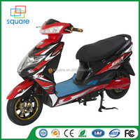 2016 New powerful electric motorcycle functional electric bicycle with assist pedal.