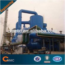 H2SO4 plant / Sulfuric acid plant / H2SO4 Production equipment