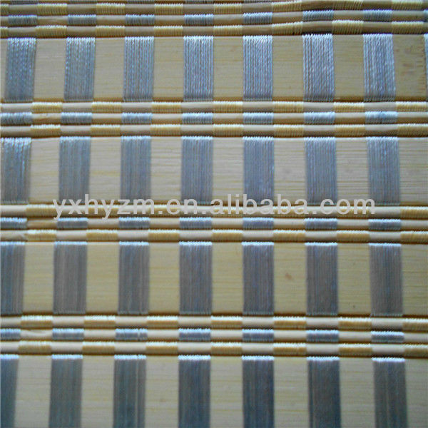 bamboo blind/simple roller bamboo curtain/woven bamboo blind