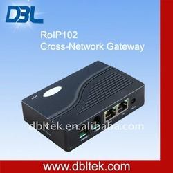 Trunking Radio/Intercom System /RoIP 102(Radio over IP)