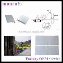 2 years warranty Long distance access control Integrated UHF RFID gate Reader high quality