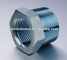 6mm snap-in hose fitting