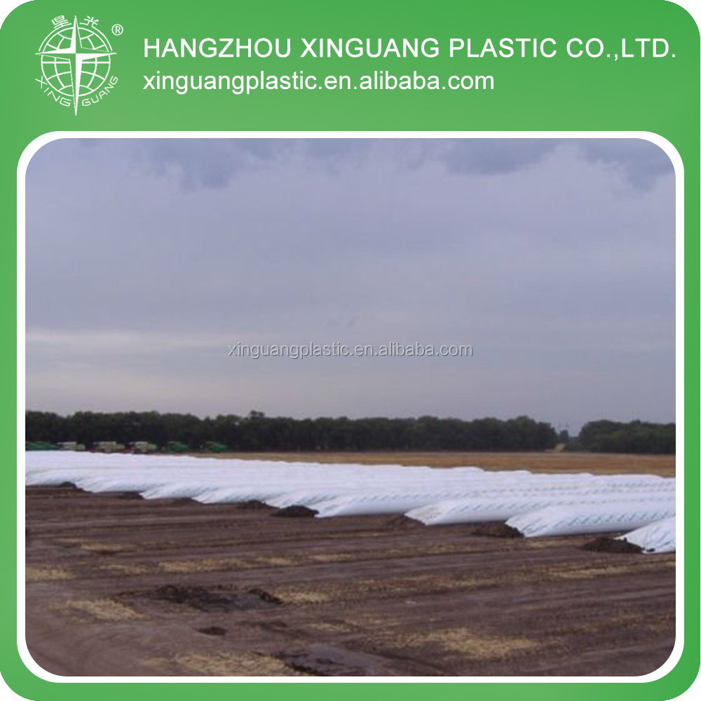 Large three layers bags (9ft*230Micron*60M) China storage silo bags