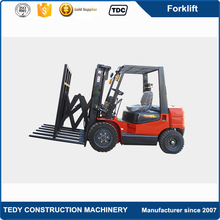China used TDC30 3ton diesel forklift