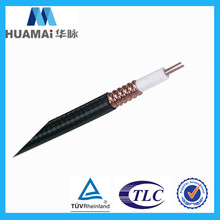 RF Coaxial Feeder Cable 7/8 Super Flex Feeder Cable
